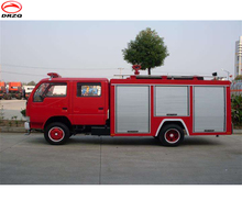 fire fighting truck water tank, factory direct sale price