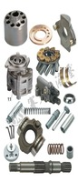 M2X96 Hydraulic Swing Parts Used For HITACHI EX200-2 Excavator