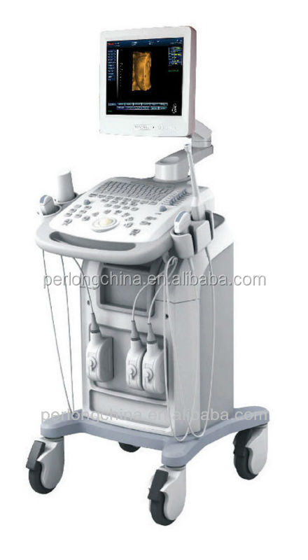Price of the Digital Diagnostic Ultrasound Machine PT6102
