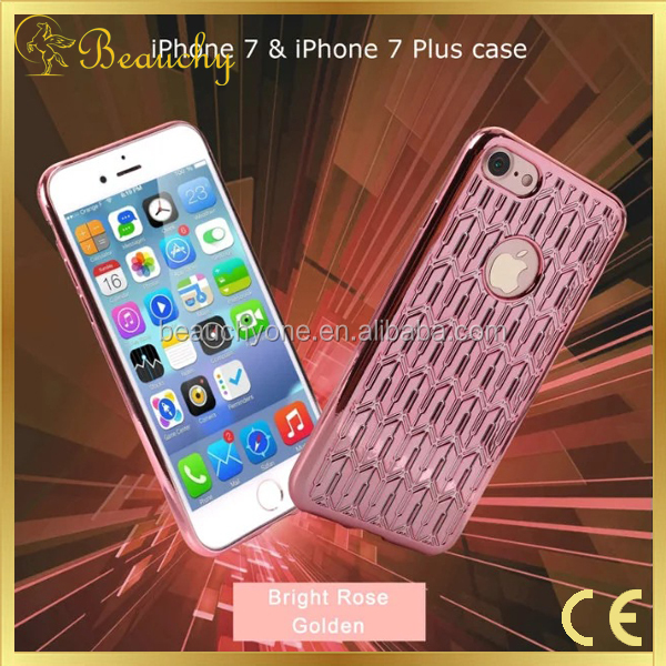 For iphone 7 7 plus mobile phone accessories case, alibaba express Beauchy new cell phone case for iphone 7 with packing