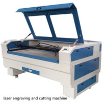 acrylic cnc laser cutting machine price for Advertising industry