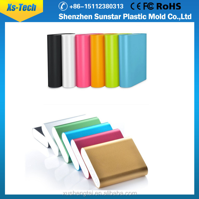 Plastic mold tooing factory OEM power banks for restaurants