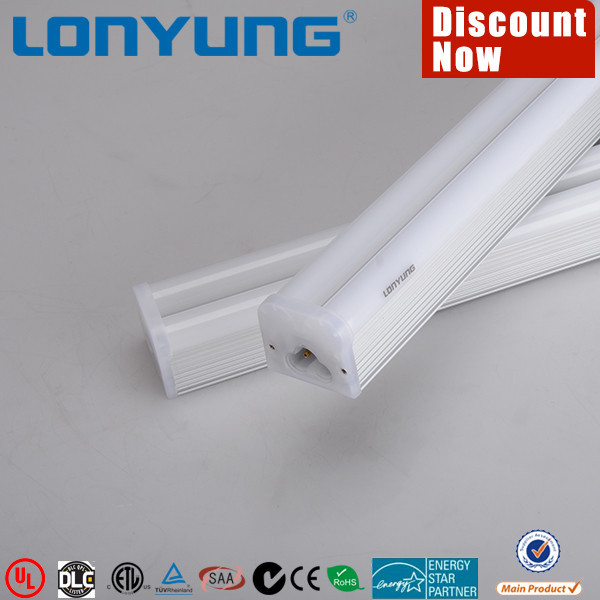 High Brightnesssmd led t5 tube