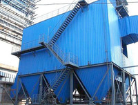 Used in thermal power plant industrial esp dust collector electrostatic precipitator