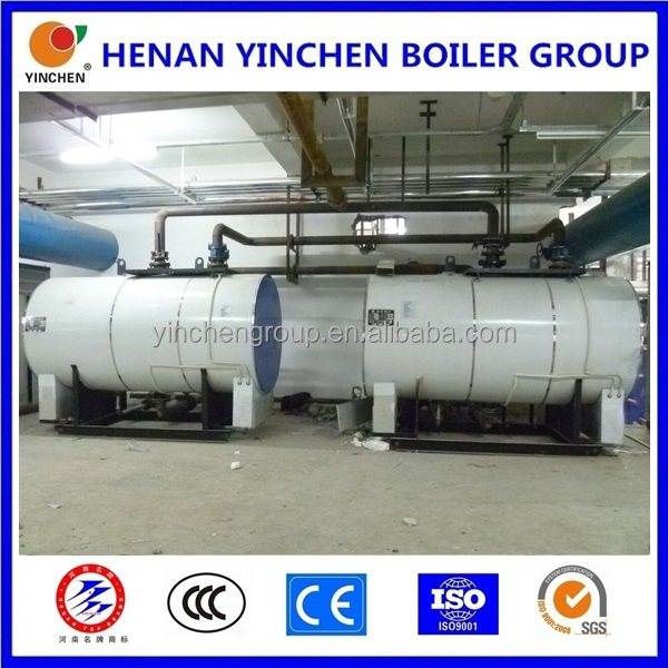 China manufacturers small yinchen boiler electric steam boiler price 100c