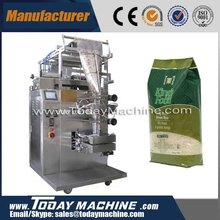 Vertical Doypack Packaging Machine for seed, coffee,peanut,detergent,pet food, stand-up pouch pack