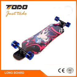 High quality ce certificated skateboard cruiser