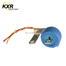 Low Cost Ring Core Small Open Type Zero phase current transformer ZCT for metering 60A