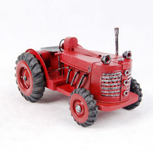 M6R New color classic car tractor model