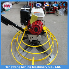 Jining hengwang 2016 small robin engine power trowel