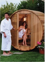 best price outdoor barrel sauna room