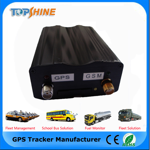 Newest Solution Vehicle GPS Car Tracker VT200 Car Alarm Tracks Cars Remote Control