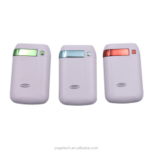 Mobile Power Bank 7500mAh YG-8001B powerbank 18650 Battery Supply