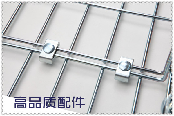 China aluminum cable tray size supplier