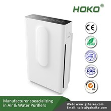 Best Personal Health Care Mini Portable Hepa Uv Ion Air Purifier/air clearner