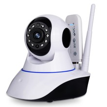 CCTV factory OEM ODM home camara ip p2p sd card 360 eyes wifi camera