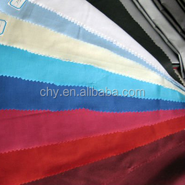 <strong>poly</strong>/cotton 80/20 pocketing fabric T/C 80/20 45*45 110*76 58/60''