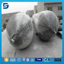 Industrial Rubber Balloon For Pontoon