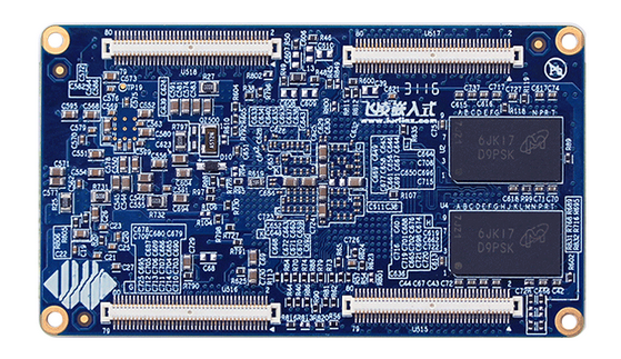 Android6.0 Quad Core System on Module IMX6Q ARM SoM