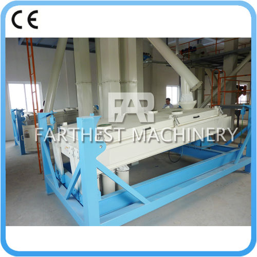 Poultry Mash Feed Making Machine