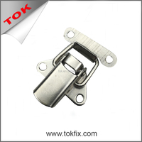S.S and Nikle Plated Toggle Latch