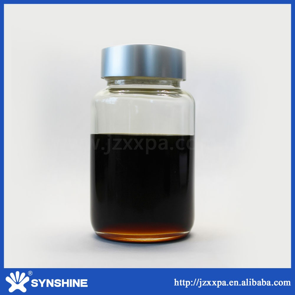 T-101 Low-based Petroleum Calcium Sulfonate/Lubricant Additive/ Lube Additive