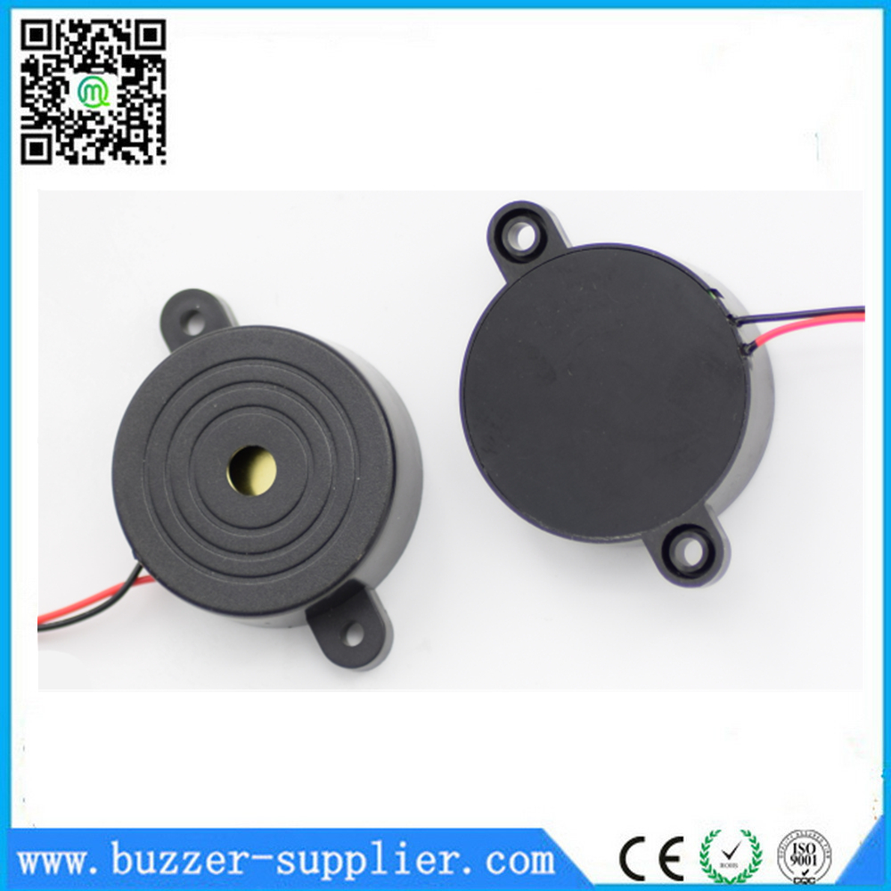 3V 24V 10MM Small SMD Piezo Buzzer For Phone