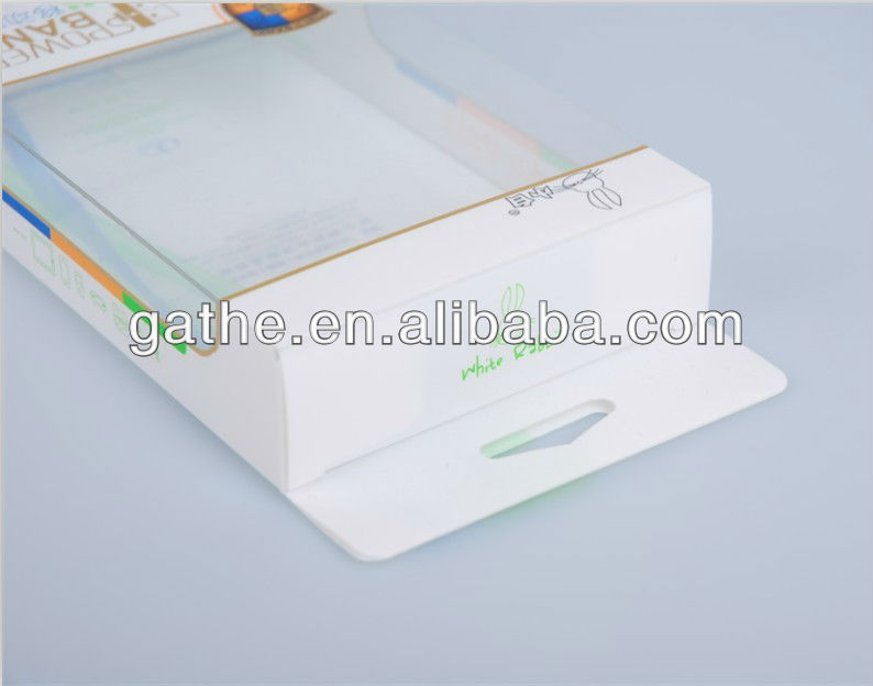 0.4mm Plastic Packages for Cell Phone Case