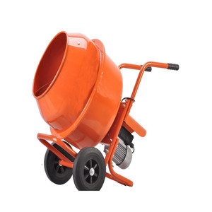 High Quality and Best Price Mobile Concrete Mixer with Pump
