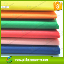 TNT non woven tablecloth / Italy market disposable nonwoven fabric / tela no tejida tablecover