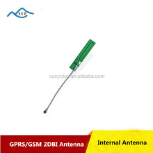 Factory Price 900/1800mhz dual band internal gsm chip antenna