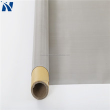 Dutch Twill Cloth Filter Screen 0.25 Micron Stainless Steel Filter Wire Mesh