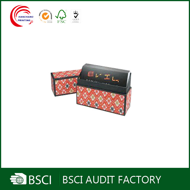 Cheap Custom Fancy Packaging Box For Business Cards Buy