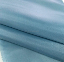wholesale 100% polyester /190T polyester taffeta fabric/lining
