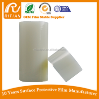Hardwood Floor Protection Pe material Film