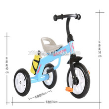 Baby stroller tricycle with CE certificate kids ride on car