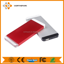 New design factory price mobile power bank 3000mah