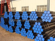 alibaba china market 8 tube japanese gi pipe/carbon steel pipe price per ton