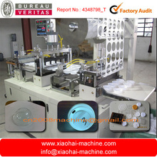 new plastic cup lid making machine price