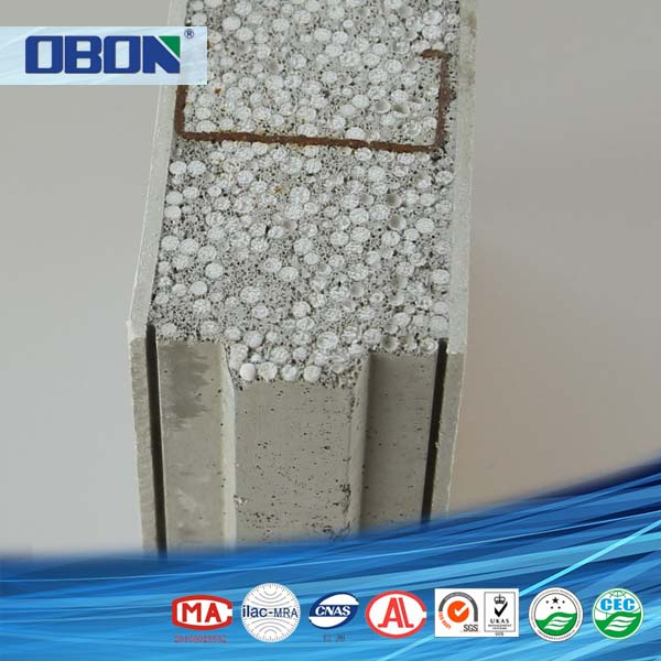 OBON prefabricated exterior wall metal construction material