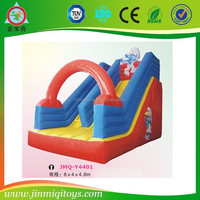 2016 New Jumper Combo Slide, Inflatable Bouncer Castle