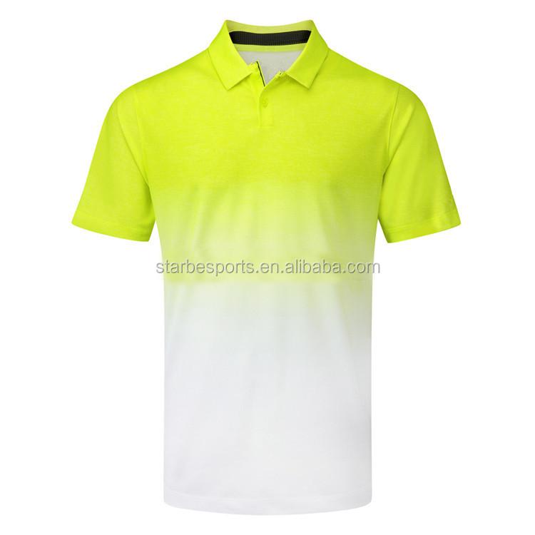 Golf Shirt Dri Fit Polo Shirts Wholesale Polo T Shirts