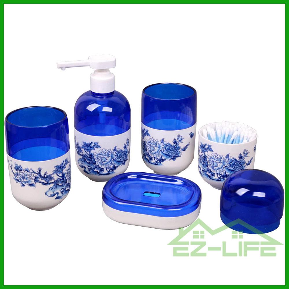 wholesale white bathroom accessories set - online buy best white