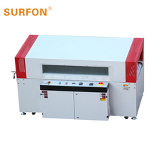 good sell Automatic Heat stretch film Shrinking Packing Machine plastic wrapping machine