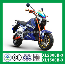 electric motorcycle XL2000B-3