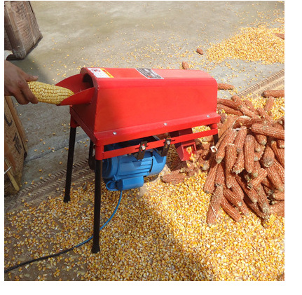 family use home yard corn thresher maize sheller