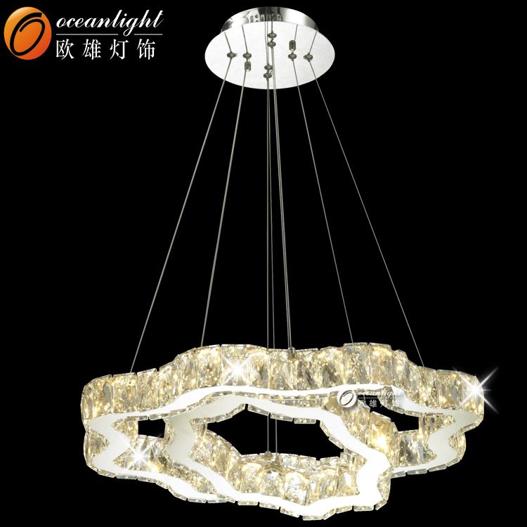 Stainless Steel Pendant Light Pendant Light Parts Hemp