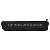 Wholesale Non Brand Portable Promotional Mini Pencil Pouch