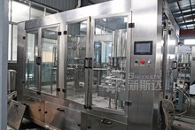 OEM Beverage manufacture equipment