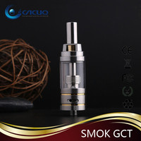 2015 newest Smoktech GCT Tank 0.2ohm sub vaping atomizer 4ml capacity airflow adjustable ecig Gimlet Clouds subohm Tank